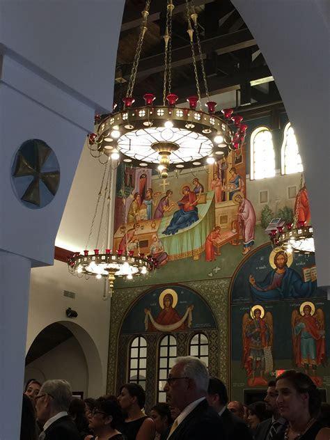 St. Nicholas Greek Orthodox Church, West Babylon, NY
