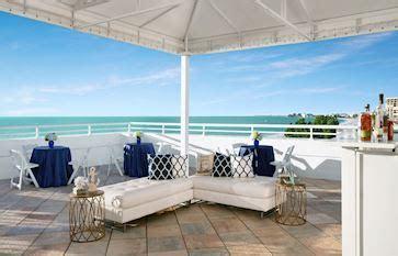 Luxury Florida Beach Weddings & Events   The Don CeSar