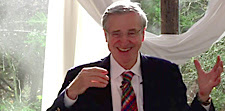 Photo of Dr. Peter Kreeft