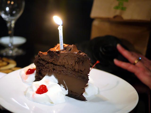 Ms 5chw4r7z Birthday day