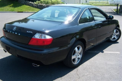 Acura Coupe For Sale