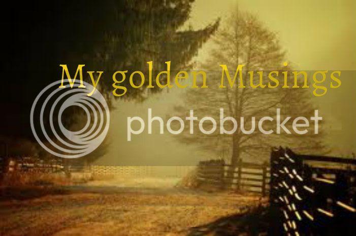 Golden Musings