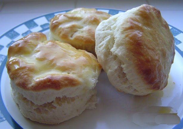 Cracker Barrel Old Country Store Biscuits Recipe - Food.com