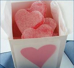Dulces De Amor (L)