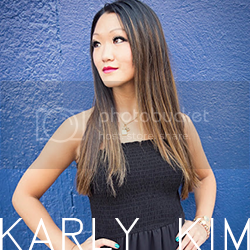 Karly Kim: Good Enough to Read