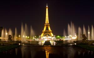 March - Paris, France