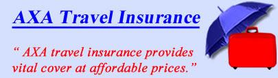 AXA Holiday Insurance UK | AXA Travel Insurance Reviews