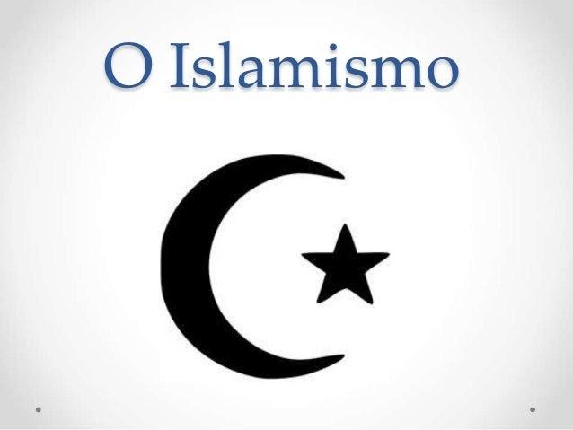 O ISLAMISMO - LIÇÃO BÍBLICA DE 1992