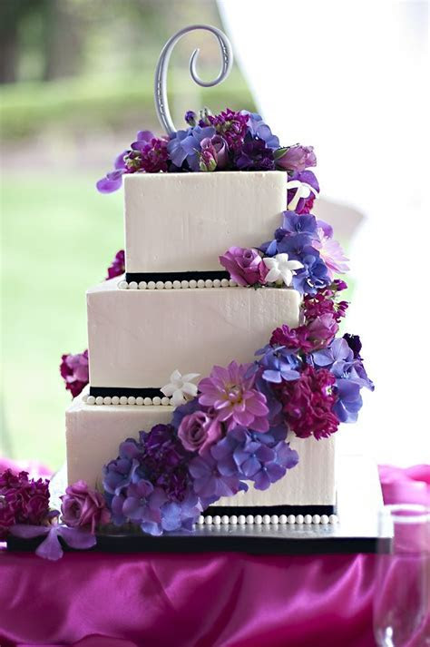 Elizhalee's Wedding Cake   Welcome! Beautiful, simple