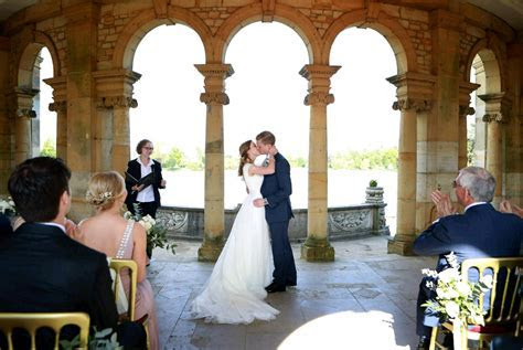 Have Your Wedding Ceremony at Hever Castle & Gardens
