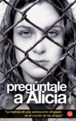 Pregúntale a Alicia Anónimo