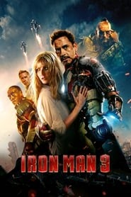 Iron Man 3 (2013) Full Movie