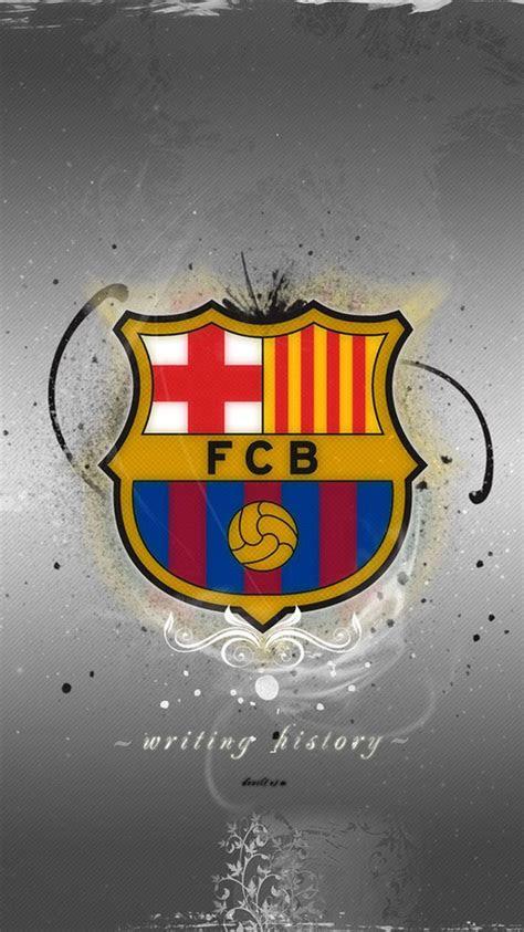 fc barcelona iphone wallpapers wallpaper cave