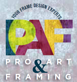 Pro Art Framing Llc Expert Art Framing Services For Retail