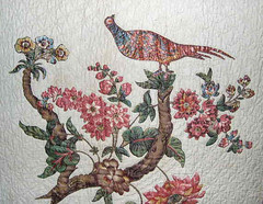 Another Detail of Broderie Perse