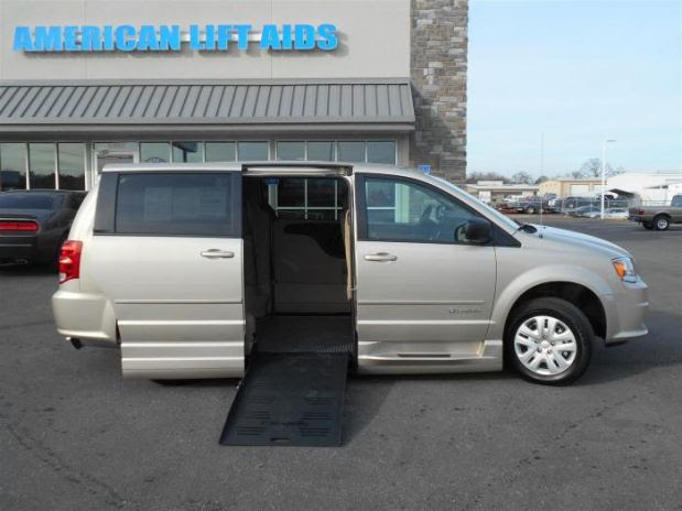 For Sale Texas Tyler 2015 New Dodge Grand Caravan