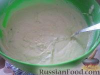 Фото приготовления рецепта: Мамина творожная запеканка - шаг №11