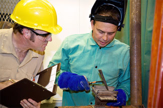 Why A Certified Welding Supervisor Really Matters Pt 2 American Welding Society Education Online