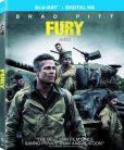 Video/DVD. Title: Fury