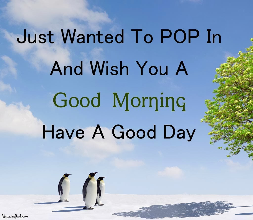 Quotes About Great Mornings 27 Quotes
