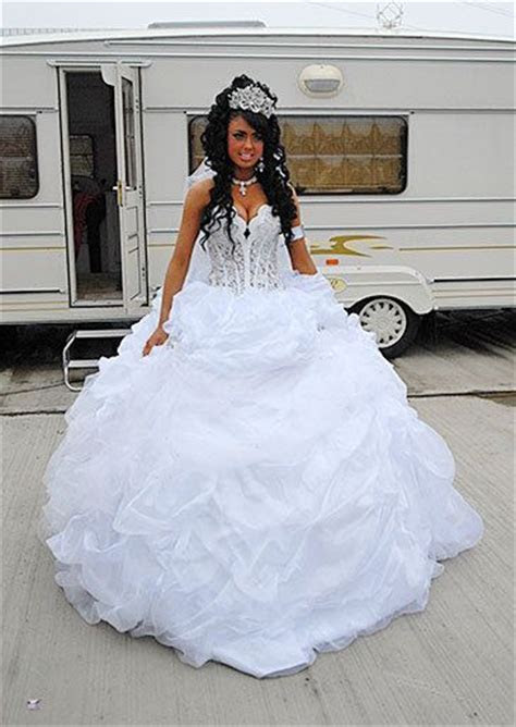 Sondra celli, Big fat gypsy wedding and Gypsy wedding on