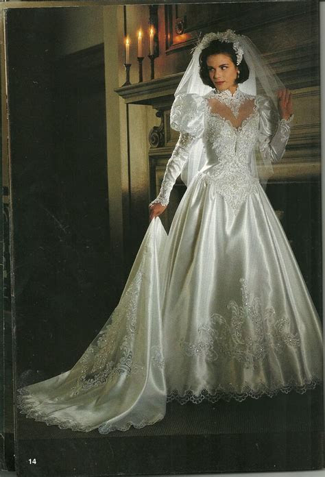 Alfred Angelo Dream Maker Spring of 1992 Found in a