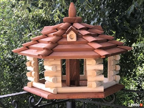 karmniki karmnik dla ptakow ksbozt xxl producent tczew
