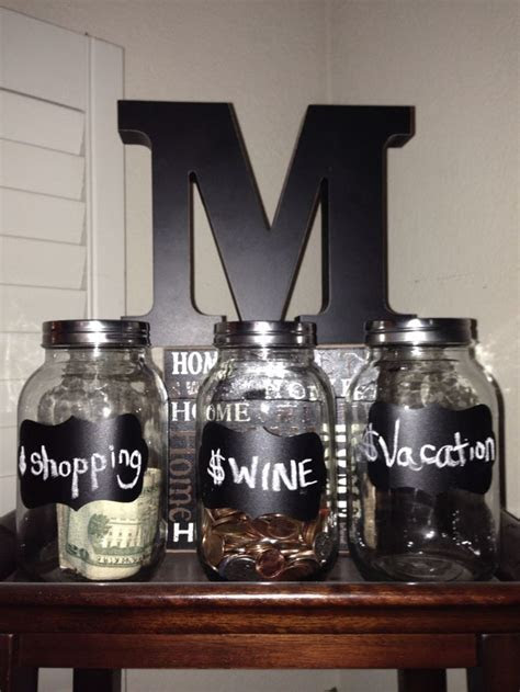 27 best images about Mason on Pinterest   Coins, Mason jar