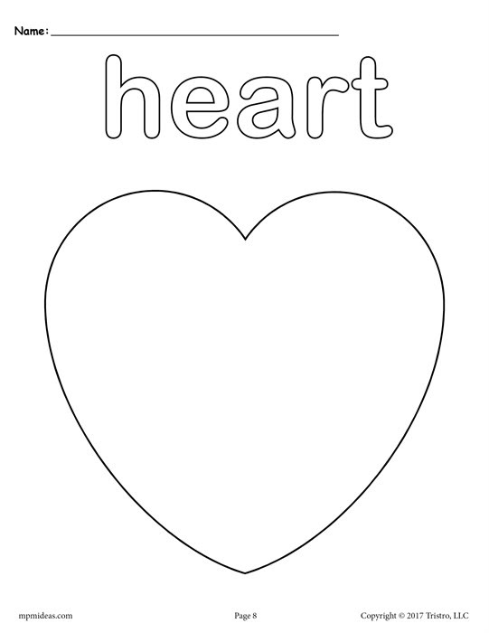 51 Coloring Pages Shapes  Images