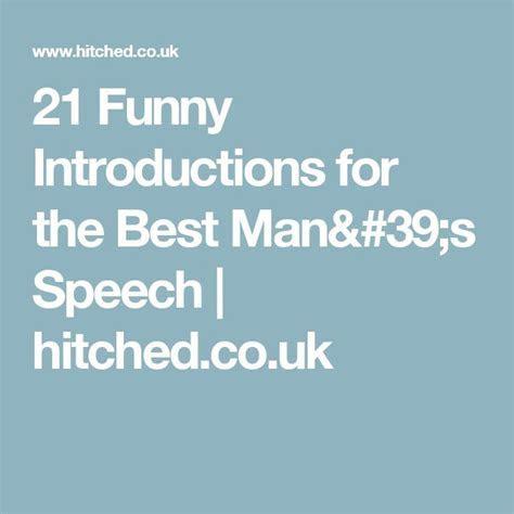 Best 25  Funny wedding speeches ideas on Pinterest   Funny