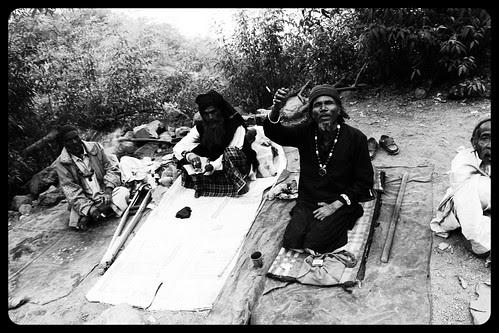 the beggar bawas of haji malang ,,, by firoze shakir photographerno1