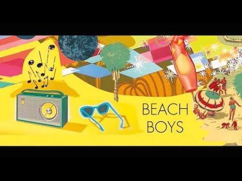 "Weezer Releases New Song ""Beach Boys"""