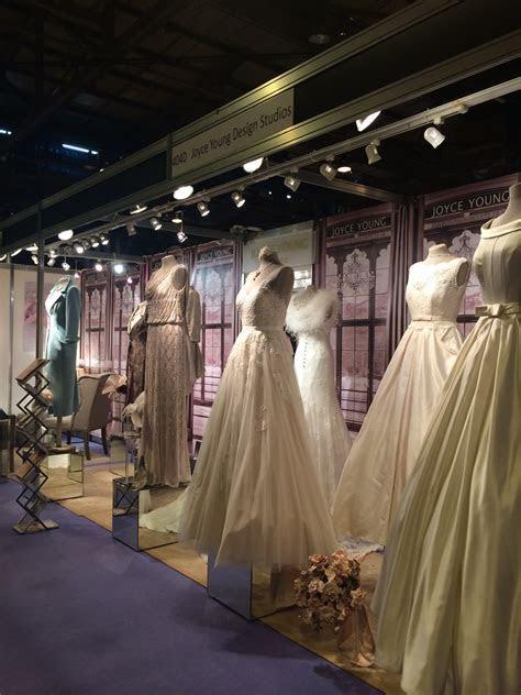 Joyce Young Design Studios Stand 404D The Scottish Wedding