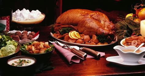 Enjoy Thanksgiving Dinner at Dockside this year 2013