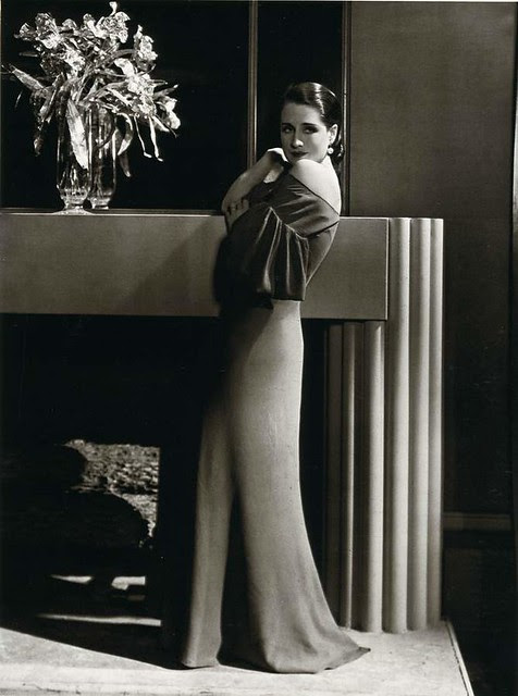 George Hurrell, Norma Shearer, 1932