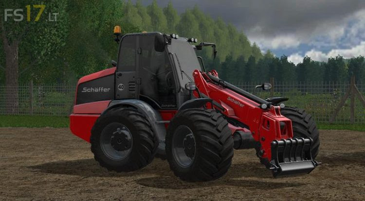 Farming Simulator 19 Loaders Fs19 Mods Farming
