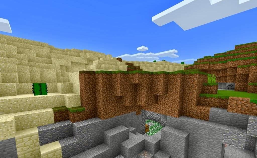 Minecraft Dungeon Coordinates - Muat Turun a