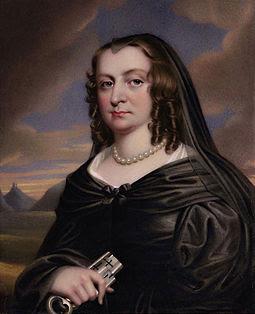 Lady Mary Bankes