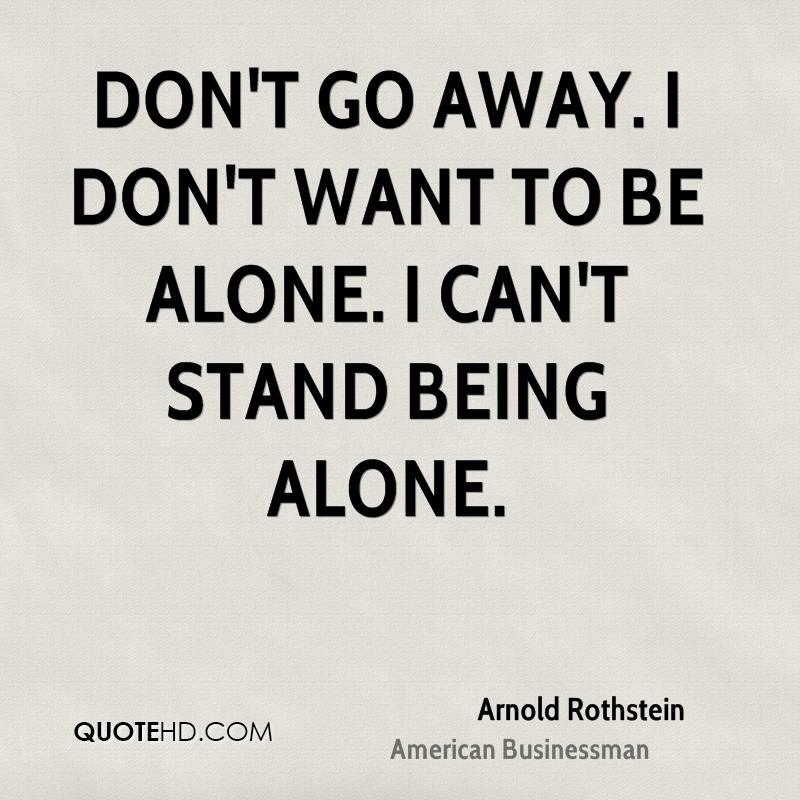Arnold Rothstein Quotes Quotehd