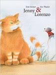 Jenny and Lorenzo