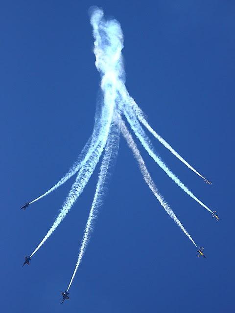 IMG_2874 Blue Angels, San Francisco Fleet Week 2011