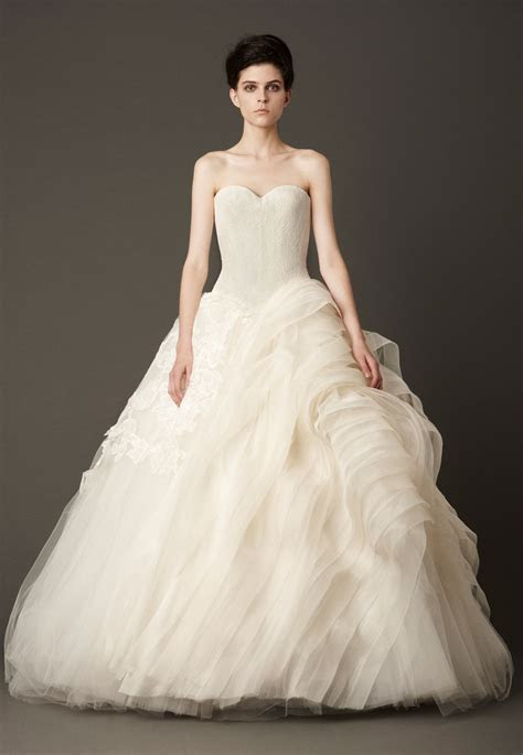 Vera Wang Wedding Dress 2019 Gowns Prices