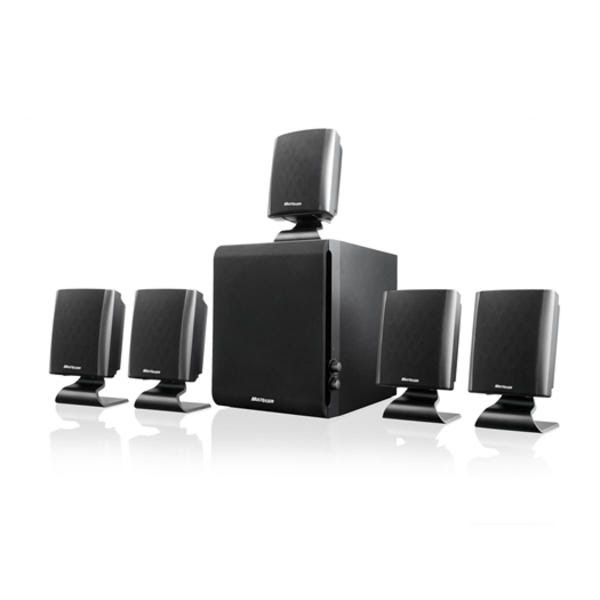 Home Theater Subwoofer Box Design And Ideas