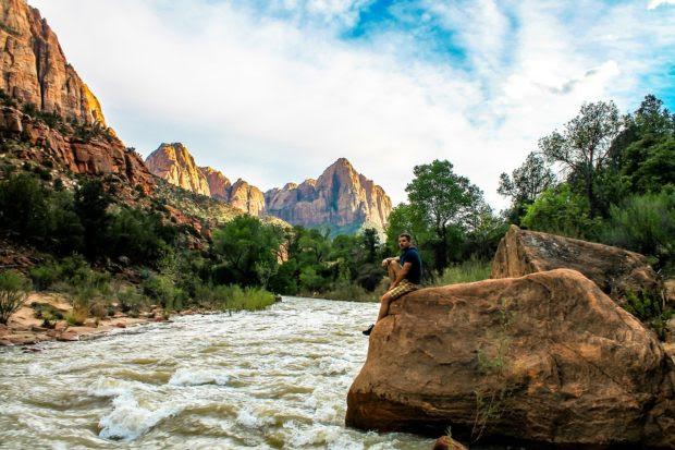 Outdoor Getaway: 4 Weekend Staycation Ideas