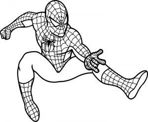 1 Sınıf Boyama Kağıtları örümcek Adam Ve Sünger Bob