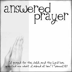 Quotes About Answers To Prayer 73 Quotes