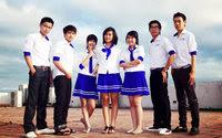 22 thg 8, 2014 - Ở các chợ như Xuân Khánh, An Bình…cũng bày bán khá nhiều đồng phục học sinh với giá khá mềm n,hư: bộ đầm học s