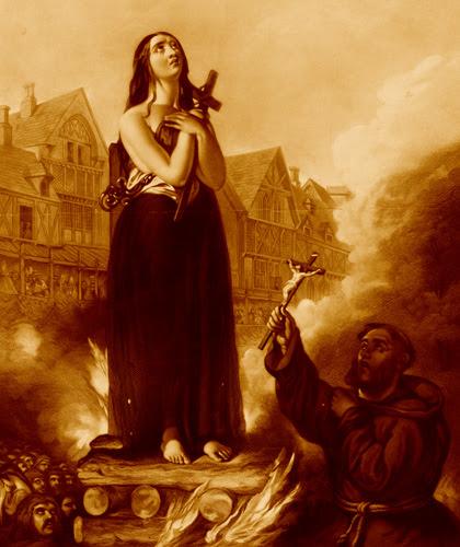Image result for saint joan of arc clothes men