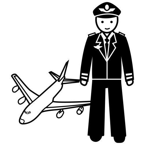 Democracia Real Tests Para Pilotos De Aviación