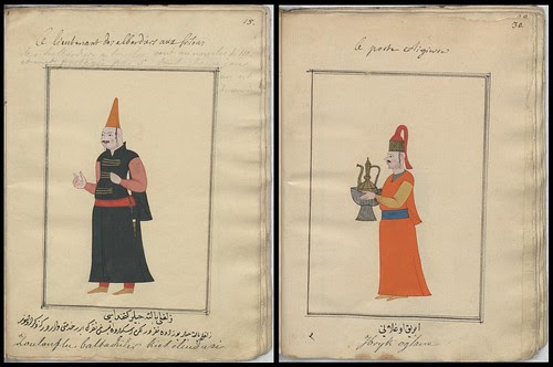 Turkish Costumes g